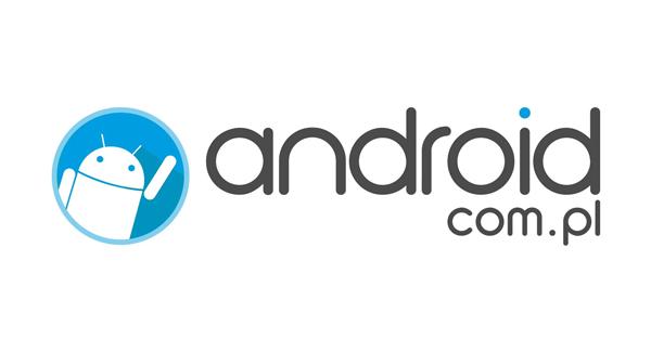 Logo android.com.pl