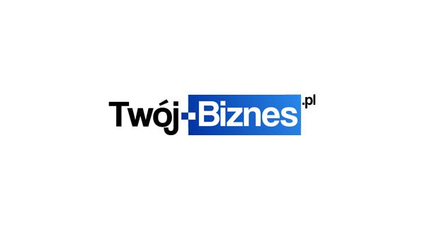 Logo Twojego Biznesu
