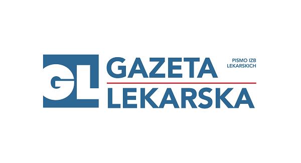 Logo Gazety Lekarskiej
