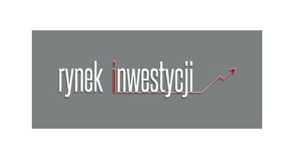 Logo Rynku Inwestycji