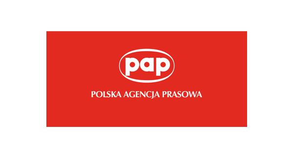 Logo Polskiej Agencji Prasowej